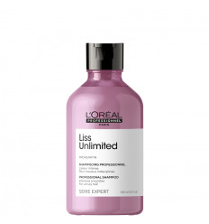 Shampooing Liss Unlimited l'Oréal Professionel