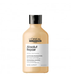 Shampooing Absolut Repair Gold l'Oréal Professionnel