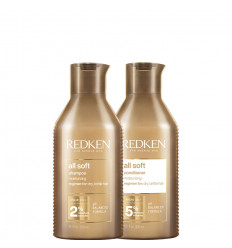 Duo all Soft Redken