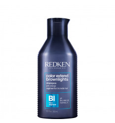 Shampooing Color Extend Brownlights Redken 300ml