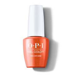 Vernis GelColor PCH Love Song OPI 15ml