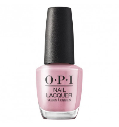 Vernis à Ongles Classique Pink On Canvas OPI 15ml
