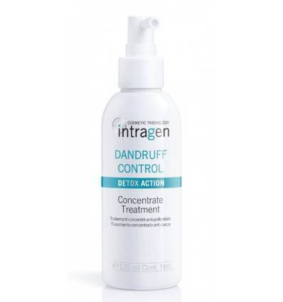 Traitement Concentré Antipelliculaire Intragen 125 ml