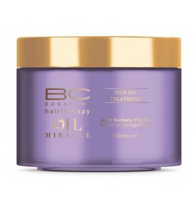 Masque Barbary Fig Oil Schwarzkopf 150ml