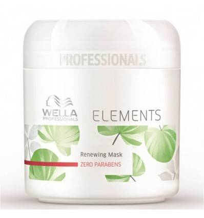 Masque Elements Wella 30 ml