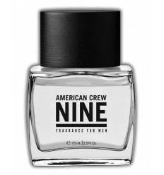 Parfum Nine American Crew 75ml