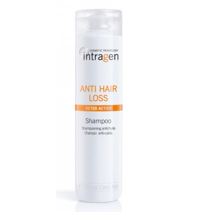 Shampooing Anti Hair Loss 50 ml