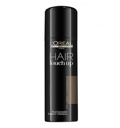 Hair Touch Up Chatain Clair l'Oréal Professionnel 75 ml