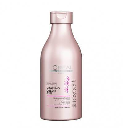 Shampooing Vitamino Color A-OX l'Oréal Professionnel 100ml
