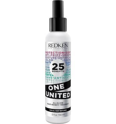 One United Redken 400 ml