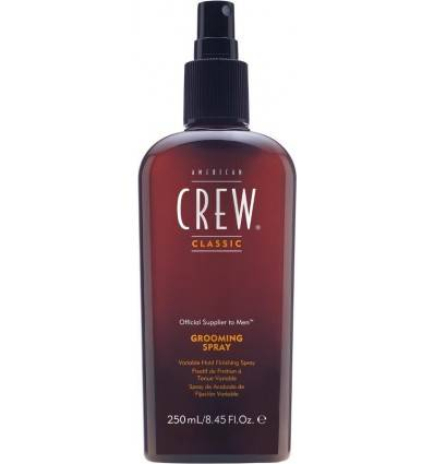 Grooming Spray American Crew 250 ml