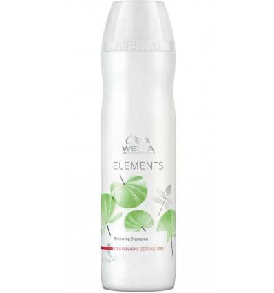 Shampooing Elements Wella 250 ml
