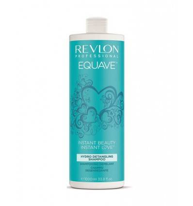 Hydro Detangling Shampooing Demelant Equave Instant Beauty Instant Love 1000 ml