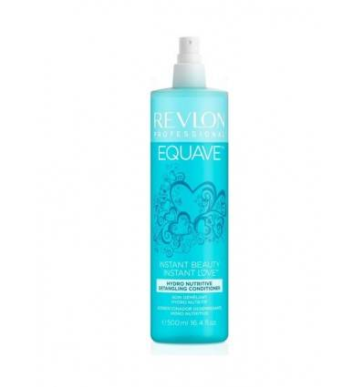 Soin Demelant Sans Rincage Equave Instant Beauty Instant Love 500ml