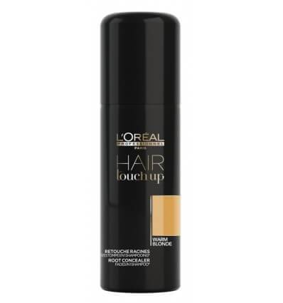 Hair Touch Up Blond Doré l'Oréal Professionnel 75 ml
