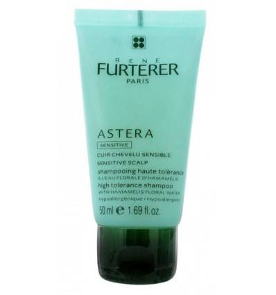 Shampooing Astera Haute Tolérence 50 ml