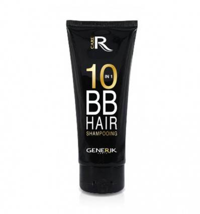 Shampooing BB Hair 10 En 1 Generik 200 ml