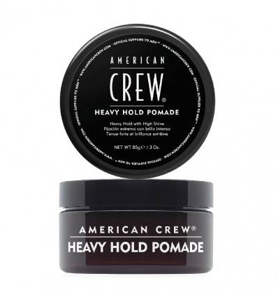 Heavy Hold Pomade American Crew 85g