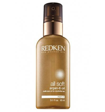 Argan Redken All Soft - 6 Oil