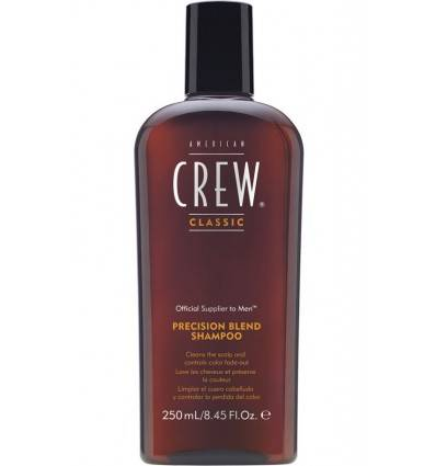 Shampooing Precision Blend American Crew 250 ml