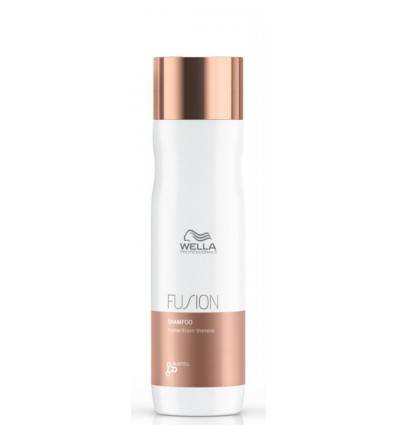 Shampooing Fusion Intense Repair Wella 250 ml