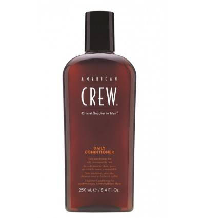 Daily Conditioner American Crew 250 ml