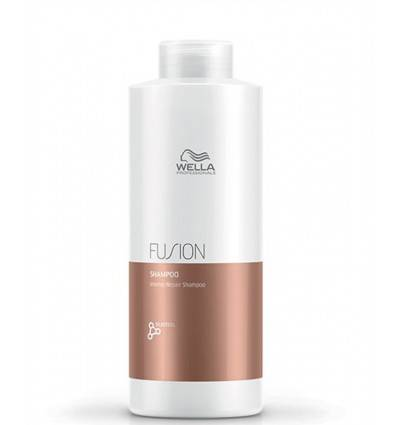 Shampooing Fusion Réparation Intense Wella 250 ml