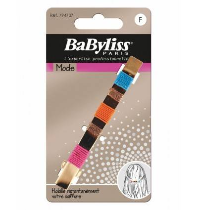 Barrette Mode Babyliss Paris