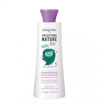 Shampooing Kids Ultra-Démêlant Collections Nature Eugene Perma 250 ml