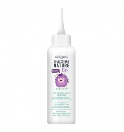 Lotion Anti-Poux Kids Collections Nature Eugene Perma 100 ml