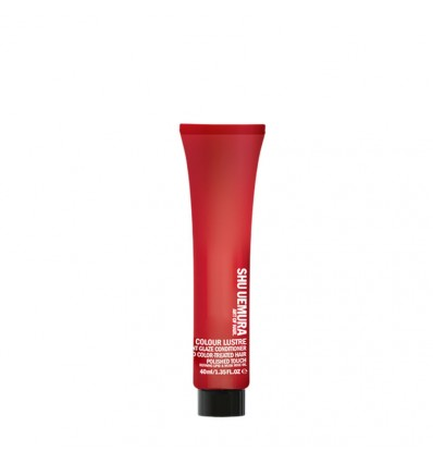 Conditioner Color Lustre Shu Uemura 40 ml