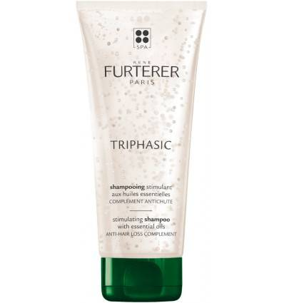 Shampooing Stimulant Triphasic René Furterer 600 ml