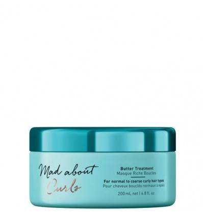 Masque Riche Boucles Mad About Curls Schwarzkopf 200 ml