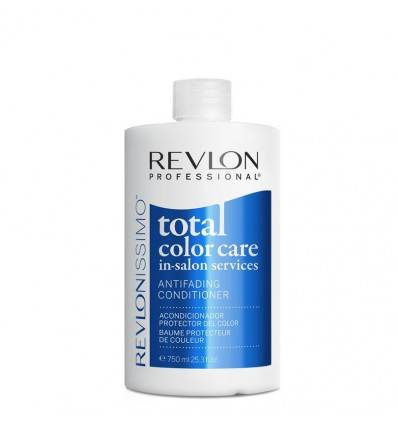 Conditioner Revlonissimo Total Color Care Revlon 750 ml