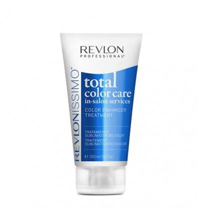 Traitement Sublimateur de Couleur Revlonissimo Total Color Care Revlon 150 ml