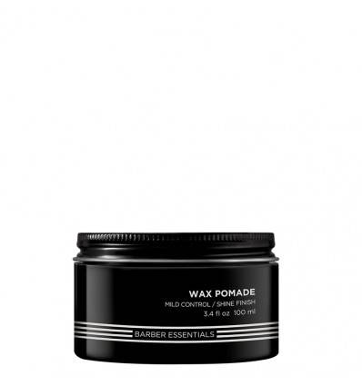 Wax Pomade Brews Redken 100 ml