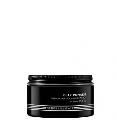 Clay Pomade Brews Redken 100 ml