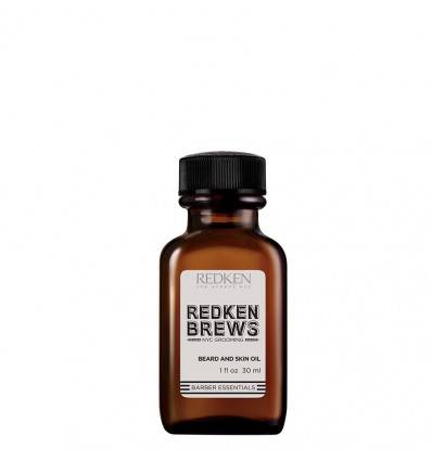 Beard Oil Brews Redken 30 ml