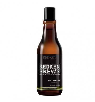 Shampoing Daily Brews Redken 300 ml