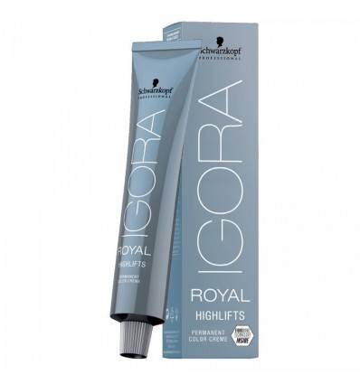Coloration Igora Royal Highlifts 60ml