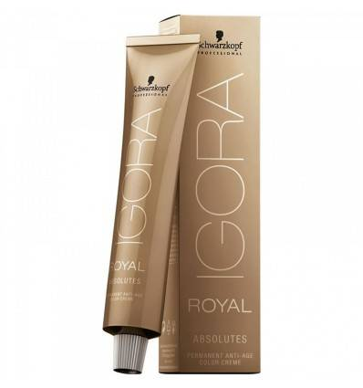 Coloration Igoral Royal Absolutes 60ml