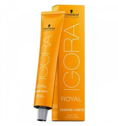 Coloration Igora Royal Fashion Lights