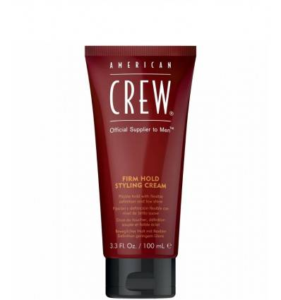 Firm Hold Styling Cream American Crew 100 ml
