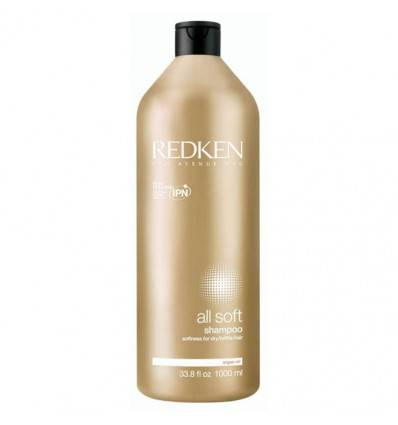 Shampooing All Soft Redken 300 ml