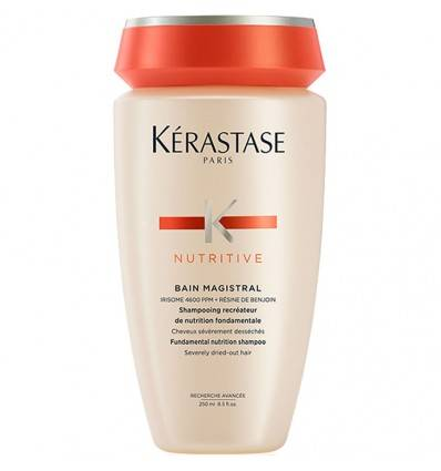 Bain Magistral Kerastase 250 ml