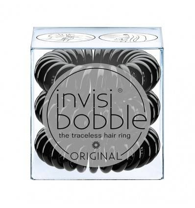 True Black Original Invisibobble