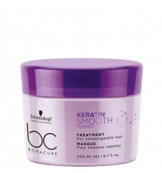 Masque Keratin Smooth Perfect Schwarzkopf 200 ml