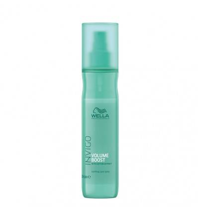 Spray Soin Volume Boost Invigo Wella 150 ml