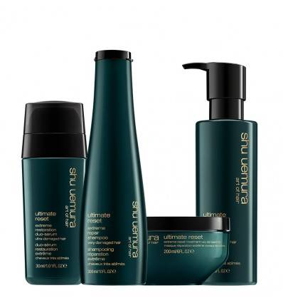 Pack Ultimate Reset Shu Uemura Art Of Hair