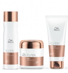 Pack Fusion Wella